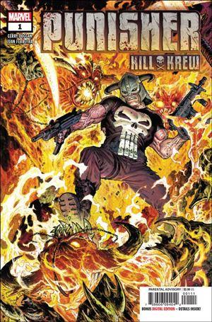 Punisher Kill Krew 1-A