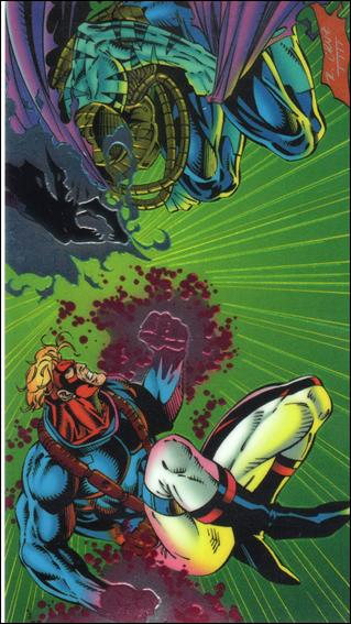 WildC.A.T.s '94 (Base Set) 85-A by WildStorm