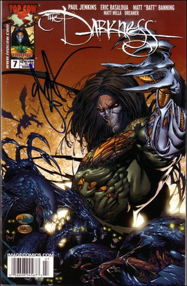 Darkness (2002) 7-D by Top Cow