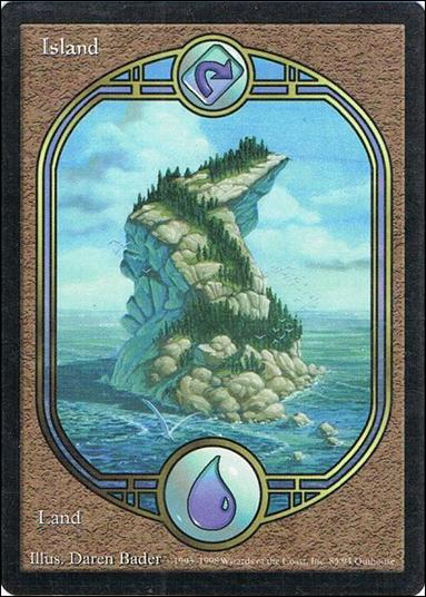 Magic the Gathering: Unglued (Base Set)85-A by Wizards of the Coast