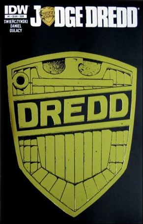 Judge Dredd (2012) 1-F