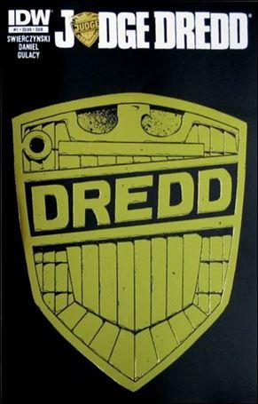 Judge Dredd (2012) 1-F