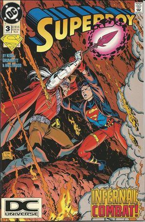 Superboy (1994) 3-B
