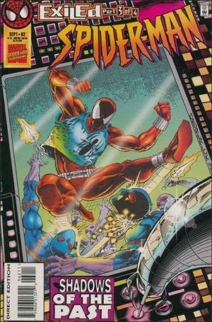Spider-Man 62-A