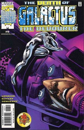 Galactus the Devourer 6-A