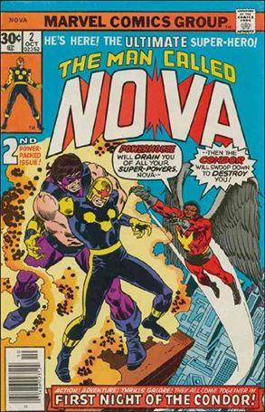 Nova (1976) 2-A