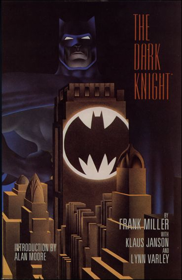 Batman: The Dark Knight Returns nn-B by DC