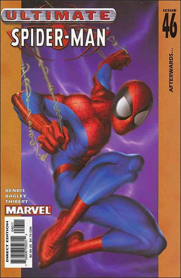 Ultimate Spider-Man (2000) 46-A by Marvel