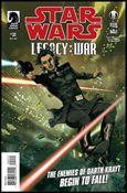 Star Wars: Legacy - War 2-A