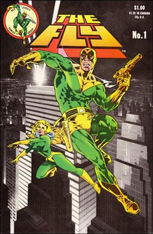 Fly (1983) 1-A