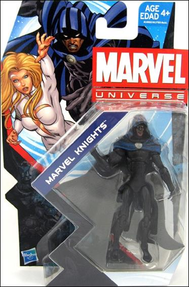Marvel Universe (Series 5) Marvel Knights (Cloak) by Hasbro