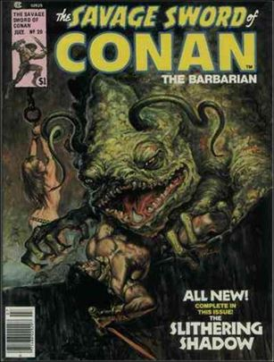 Savage Sword of Conan (1974) 20-A