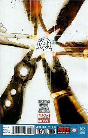 New Avengers (2013) 2-C