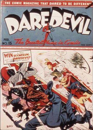 Daredevil (1941) 15-A