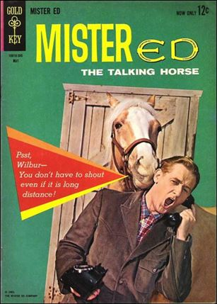 Mr. Ed, The Talking Horse 3-A