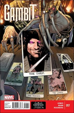 Gambit (2012) 17-A