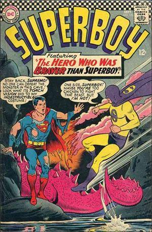 Superboy (1949) 132-A