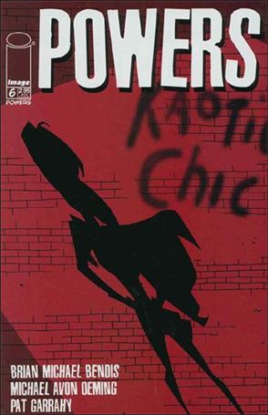 Powers (2000) 6-A