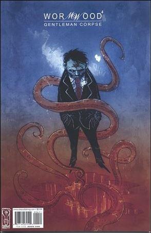 Wormwood: Gentleman Corpse 4-A