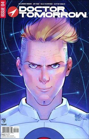 Doctor Tomorrow (2020) 4-B