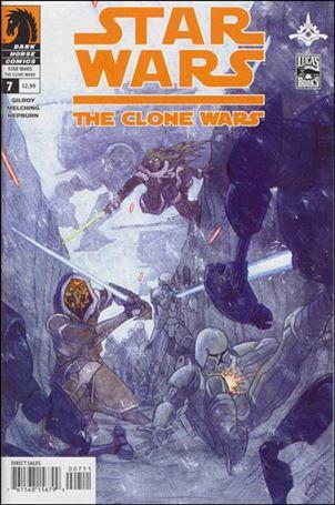 Star Wars: The Clone Wars 7-A