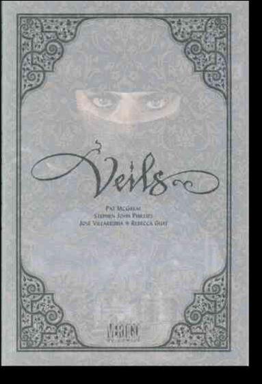 Veils nn-A by Vertigo