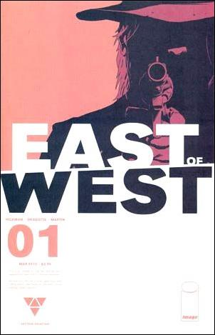 East of West 1-D by Image