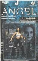 Angel: Series 1 Faith by Moore Action Collectibles