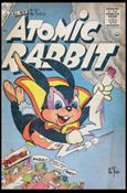 Atomic Rabbit 3-A