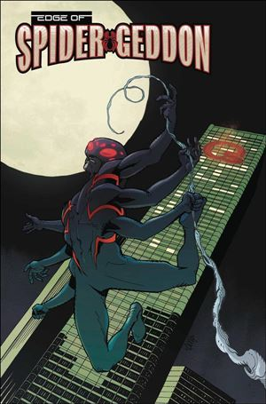 Edge of Spider-Geddon 4-B