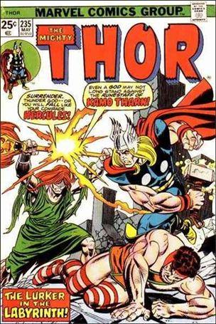Thor (1966) 235-A