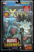 Marvel Legends (Series 8) Iceman