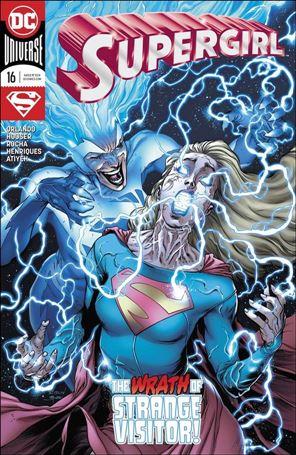 Supergirl (2016) 16-A