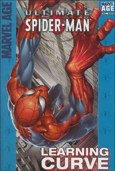 Target Ultimate Spider-Man 2-A by Marvel