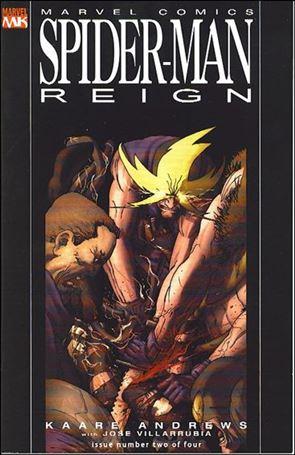 Spider-Man: Reign 2-A