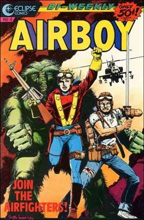 Airboy 4-A