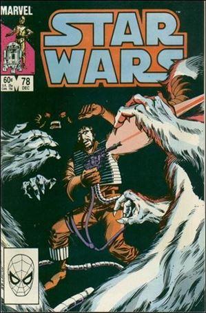Star Wars (1977) 78-A