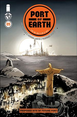 Port of Earth 5-A
