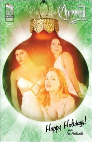 Charmed (2010) 4-C