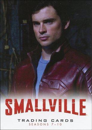 Smallville: Season 7 - 10 (Promo) P-2-A