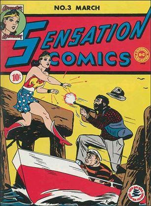 Sensation Comics (1942) 3-A