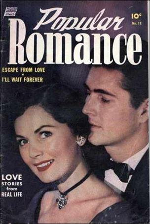 Popular Romance 18-A