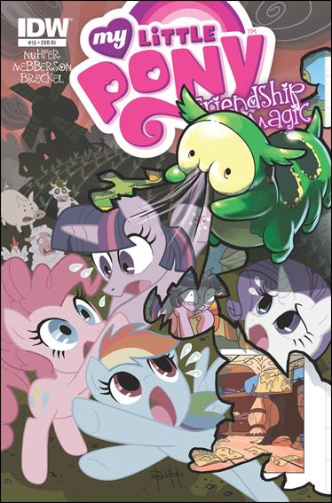 My Little Pony: Friendship is Magic 15-C