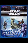 Star Wars: Unleashed Multi-Figure Battle Packs Battle of Hoth - Imperial Encounter