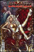 Grimm Fairy Tales Presents: Wonderland 28-C