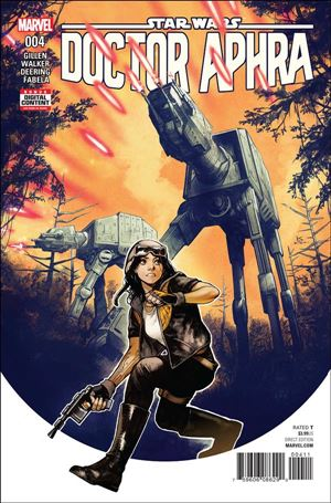 Doctor Aphra 4-A