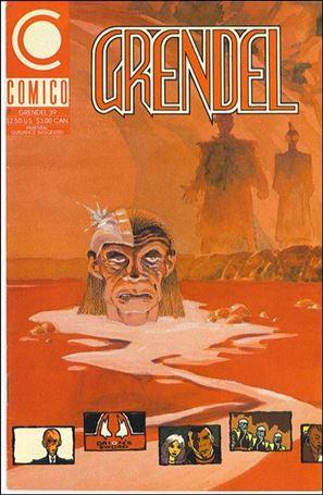Grendel (1986) 39-A