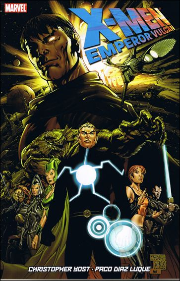 X-Men: Emperor Vulcan nn-A by Marvel