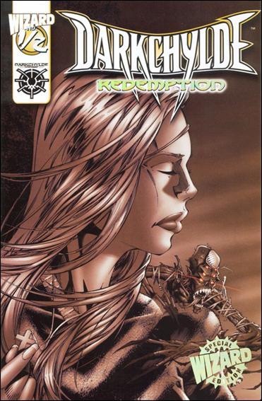 Darkchylde: Redemption 1/2-B by Darkchylde Entertainment