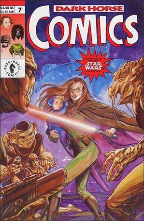 Dark Horse Comics 7-A